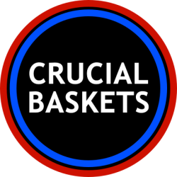 Crucial Baskets