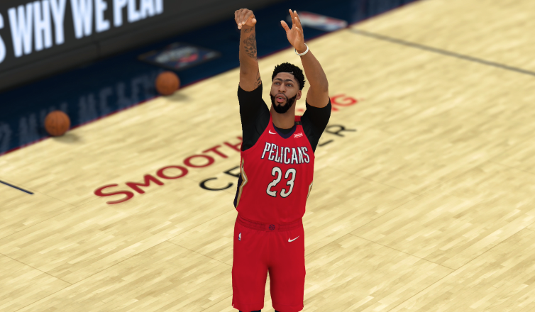 #2KTuesday: NBA 2K19 Historic Draft Classes, 2010s