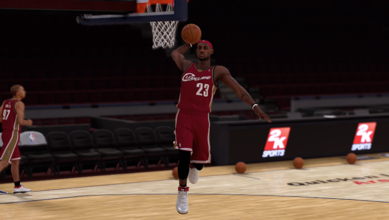 #2KTuesday: NBA 2K19 Historic Draft Classes, 2000s