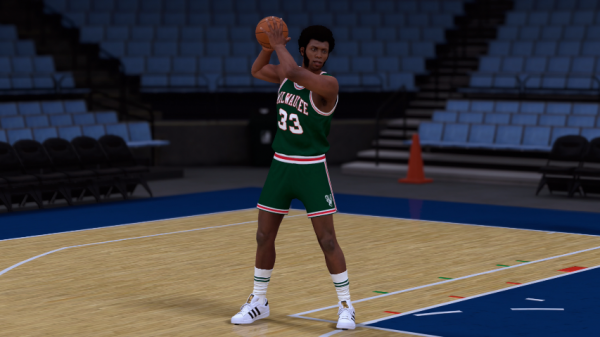#2KTuesday: NBA 2K19 Historic Draft Classes, 1960s & 1970s