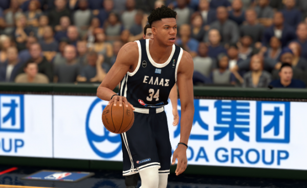 The 65 FIBA World Cup Players in NBA 2K19