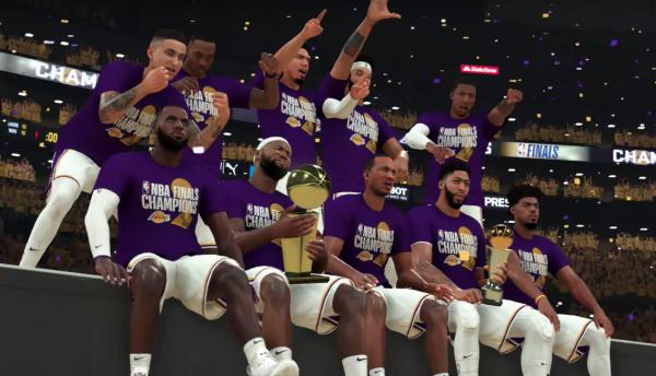 2019-20 NBA Predictions: Awards and Playoffs