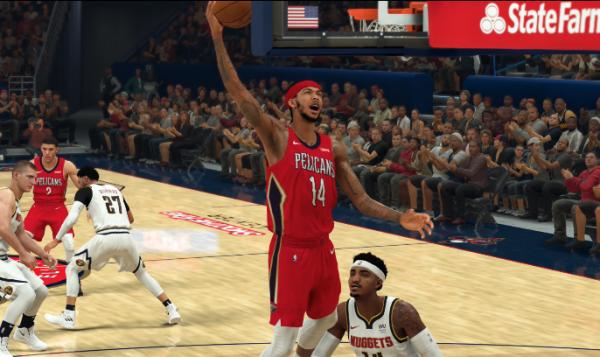 NBA Recap: October 31, 2019