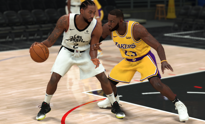 NBA 2K20: The Top Players at Every Attribute #2KTuesday
