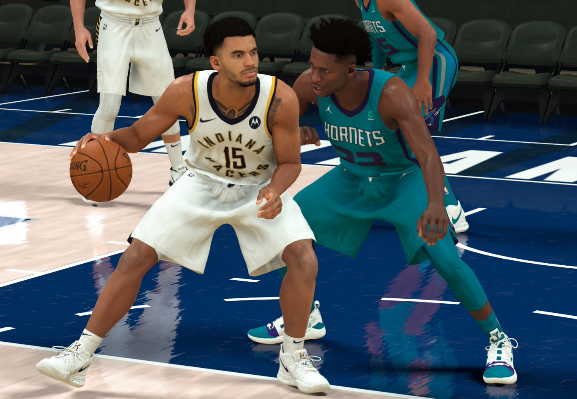 NBA 2K20: The Lowest-Rated Players at Every Attribute #2KTuesday