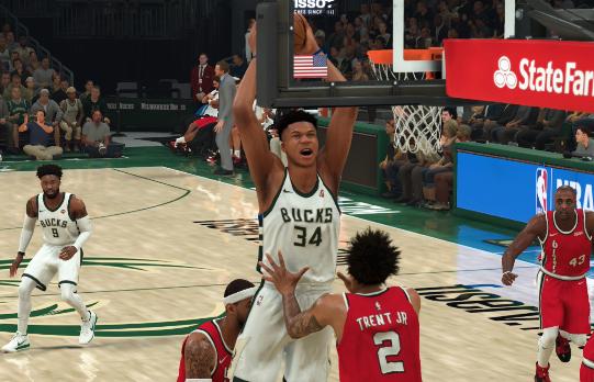 NBA Recap: November 21, 2019